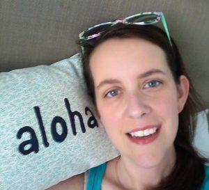 motherhood break In Hawaii