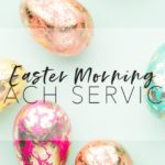 Easter Beach Services In And Around Destin