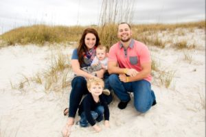 Carrie Pardue, Destin 30A Moms Blog