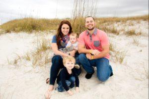 Carrie Pardue, Destin 30A Moms Blog