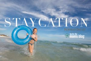 Newman-Dailey Staycation