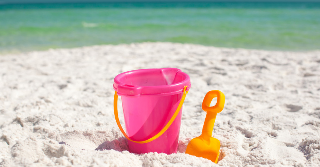Destin 30A Moms Blog Summer Bucket List