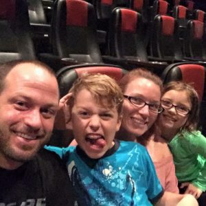 Family Movie Night pic