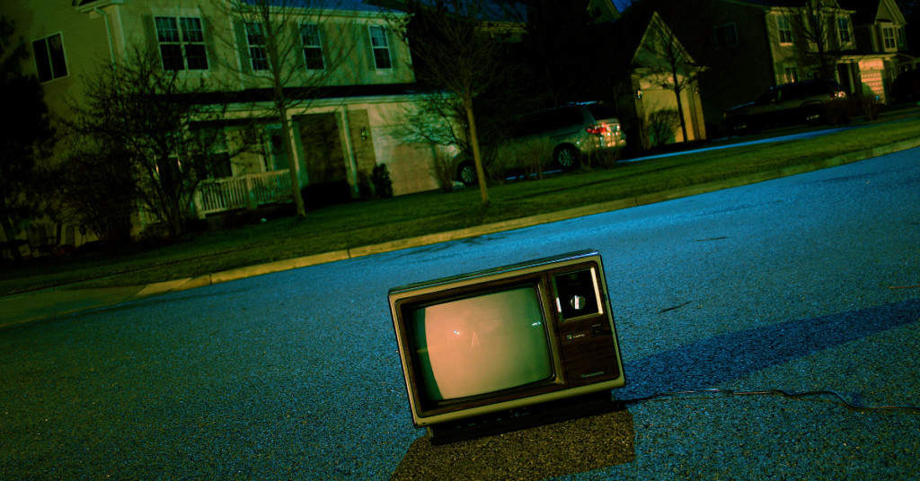 Seriously, we don't own a TV // Destin 30a Moms