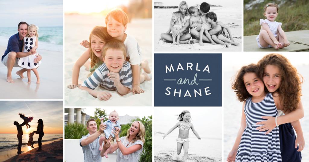 Marla and Shane