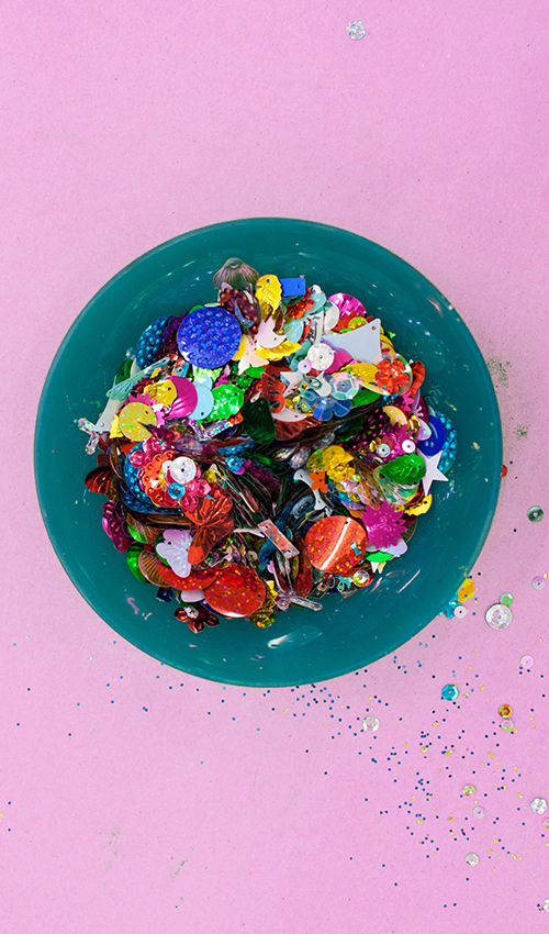 Glitter Creative Kids Camps
