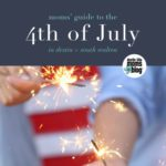 Moms' Guide To The 4th Of July In Destin and South Walton