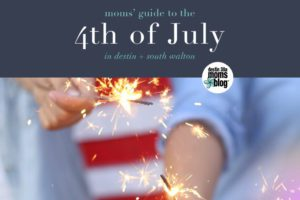 moms guide to 4th of July