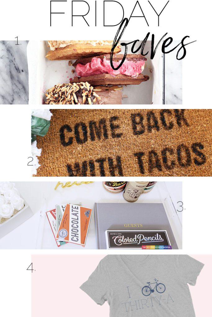 Friday Favorites Destin 30a Moms Blog