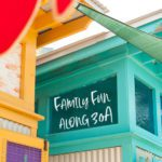 Summer Family Fun Along 30A