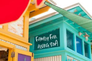 Family Fun on 30A