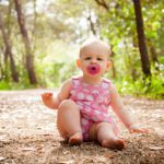Favorite Spots For Fall Family Photos