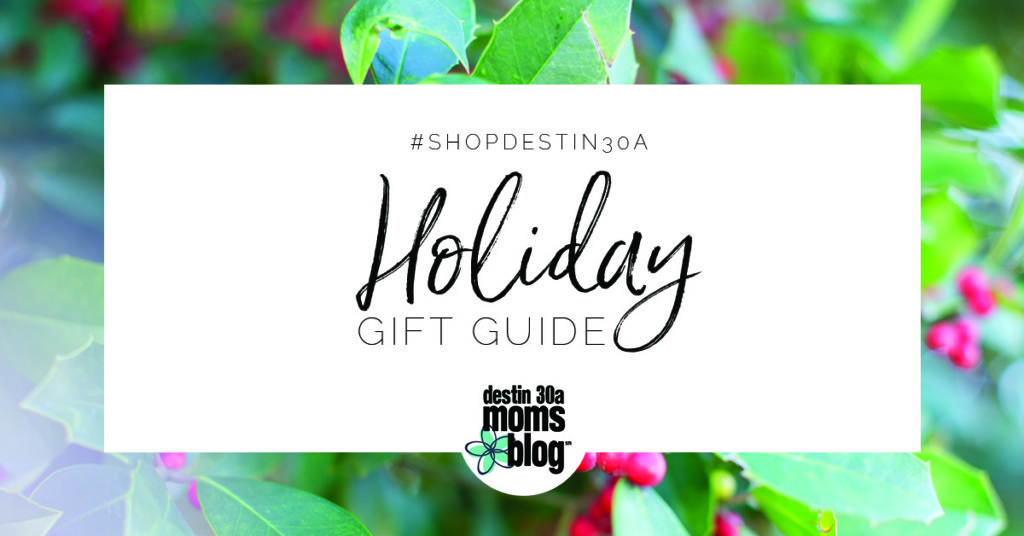 Shop Destin 30a Holiday Gift Guide