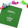 Where to See Santa In Destin