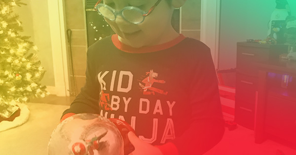 Holidays With A Special Needs Child