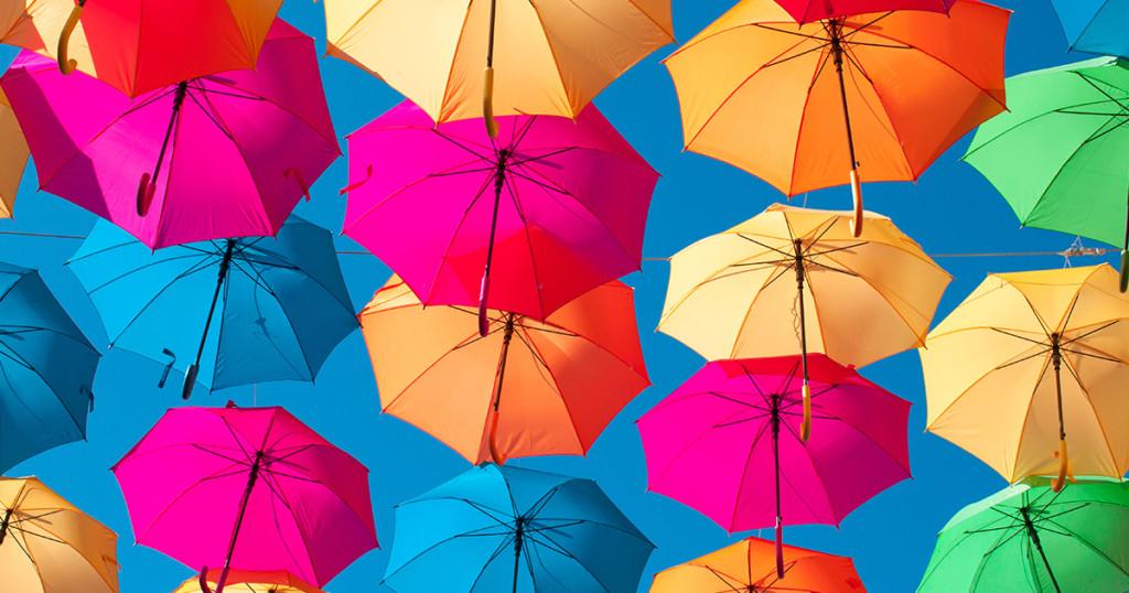 Umbrella Sky Pensacola