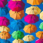 ROAD TRIP : Umbrella Sky Pensacola