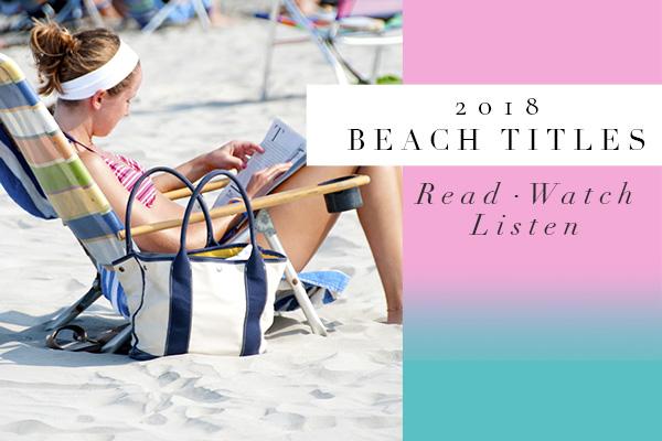 Destin 30a Beach Reads