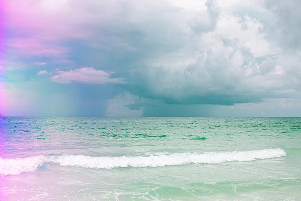 Finding yoga _Santa Rosa Beach FL