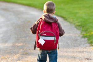 Back To School Heartbreak