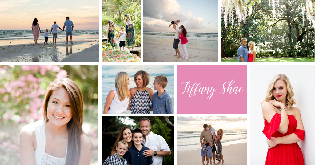 Tiffany Shae Destin 30a Photography Guide