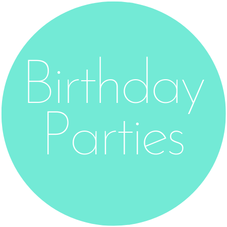 Birthday Parties - Directory
