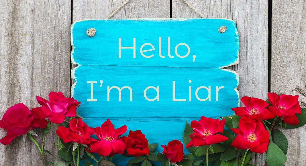 Im a Liar