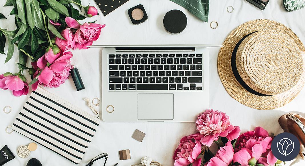where do you blog