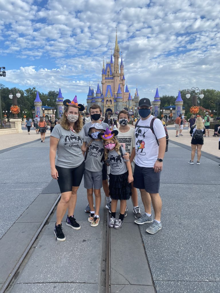 disney is still the happiest place on earth