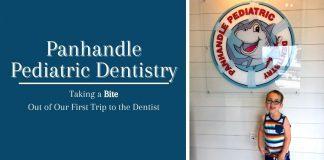panhandle pediatric dentistry