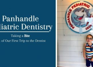panhandle pediatric dentistry