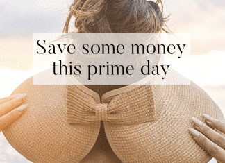 same some money this prime day