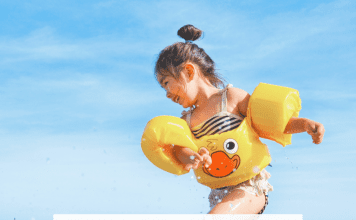 summer sun safety tips destin 30a moms